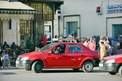 Le Maroc, Fes Images libres de droits
