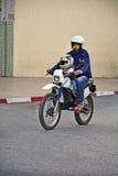 Le Maroc, Fes Photo stock