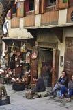 Le Maroc, Fes Photographie stock libre de droits
