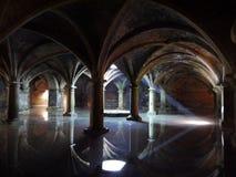 Le Maroc - l'Al Jadida Photographie stock libre de droits