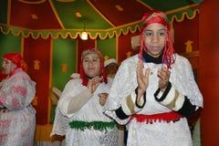 Le Maroc, Marrakech Photographie stock libre de droits