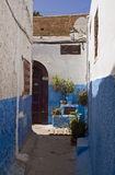 Le Maroc, Rabat Photos stock