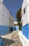 Le Maroc, Rabat Images libres de droits