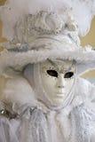 Le mascherine di Venezia Fotografia Stock