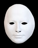 Le masque Photo stock