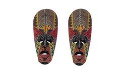 Le masque Image stock