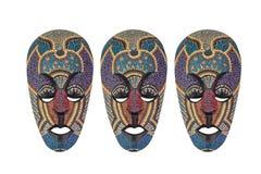 Le masque Image libre de droits