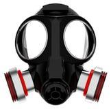Le masque respiratoire Image libre de droits