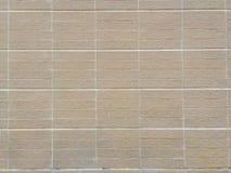 Le mattonelle grige, murano lo stato pulito con la linea geometrica Fotografia Stock