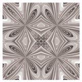 Le mattonelle progettano l'arte decorativa Immagine Stock