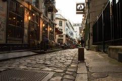 Le Mazot Paryż Zdjęcia Stock
