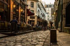 Le Mazot Paryż Obrazy Royalty Free