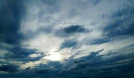 Le meilleur ciel photographie stock