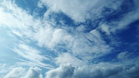 Le meilleur ciel images libres de droits