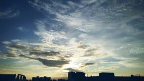Le meilleur ciel photos libres de droits