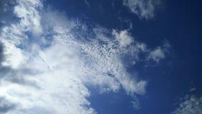 Le meilleur ciel Photographie stock libre de droits
