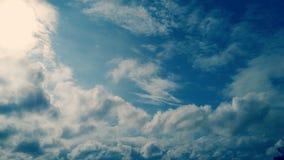 Le meilleur ciel image libre de droits