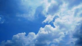Le meilleur ciel bleu photographie stock