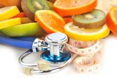 Le meilleur docteur de fruit images stock