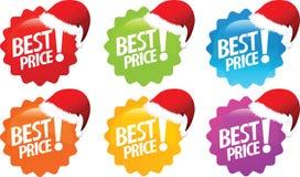 le meilleur prix d'offre Images stock