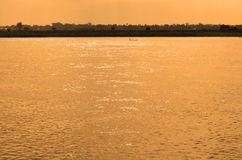 Le Mekong Image libre de droits