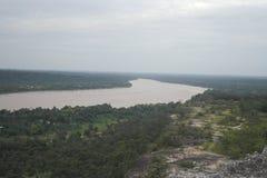 Le Mekong Photographie stock