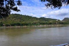 Le Mekong Photos libres de droits