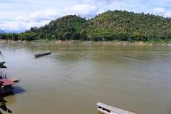 Le Mekong Images libres de droits