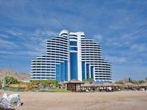 Le Meridien Al Aqah Beach Resort Stock Photography