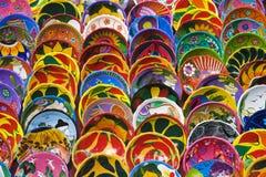 Le Mexique Image libre de droits