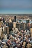 Le Midtown de New York Images stock