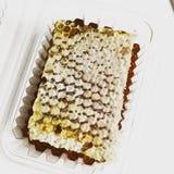 Le miel viennent photo stock