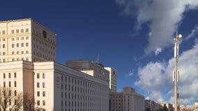 Le ministère de la Défense du FederationrusseMinoboron, jour-- est le conseil d'administration des forcesarmées russes de the clips vidéos