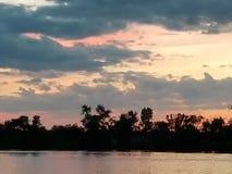 Le Minnesota beau Image libre de droits