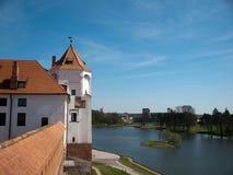 Le MIR-Belarus Photographie stock