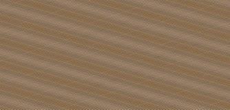 Le modèle d'amende d'étroit de panneaux de canne de fond de texture est plié dans une toile avec le beige Images stock