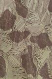 Le modèle fait sur commande de texture de camouflage, brun bronzage vert pâle vertical de taupe a donné au fond une consistance r photographie stock libre de droits
