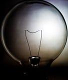 Le moment d'Edison Photo libre de droits