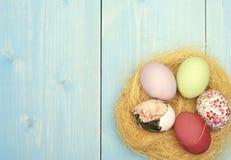Le moment de Pâques vient Photos libres de droits