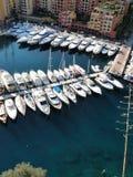 Le Monaco Images stock