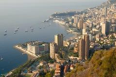 Le Monaco photos stock