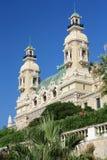 Le Monaco, Monte Carlo Images stock