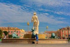 Le Monaco Monte Carlo Images stock