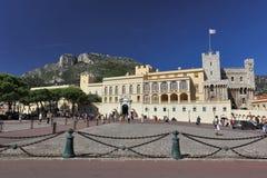 Le Monaco, principauté du Monaco Image stock