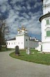 Le monastère de Joseph Photos libres de droits