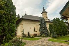 Le monastère de Slatina photo stock
