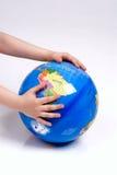 Le monde des enfants Photo libre de droits