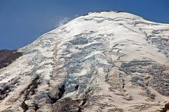 Le mont Rainier, Washington, Etats-Unis photographie stock