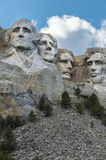 Le mont Rushmore photographie stock