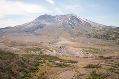 Le Mont Saint Helens Photo stock